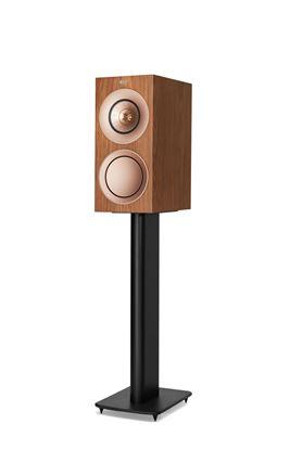 Picture of KEF Premium three way  B/Shelf speaker. 1 x 125mm MF, 1 x 25mm HF