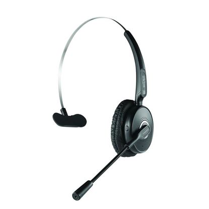 Picture of PROMATE Over ear Mono Bluetooth Headset with HD Voice Clarity.