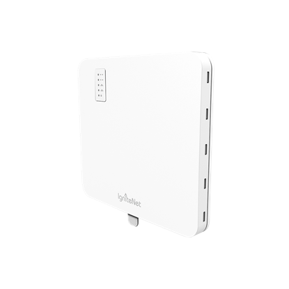 Picture of IGNITENET MU-MIMO Dual-Band AC1200 Wave 2 WiFi  Access Point / Range