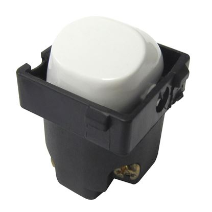 Picture of TRADESAVE 16A 2-Way Mechanism. Suits all Tradesave Plates.
