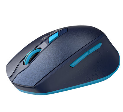 Picture of PROMATE Ergonomically designed 2.4GHz wireless mouse