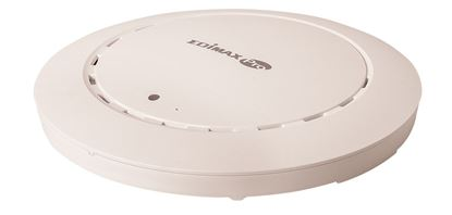 Picture of EDIMAX Long Range AC1300 Wave2 MU-MIMO Dual Band Ceiling Mount PoE