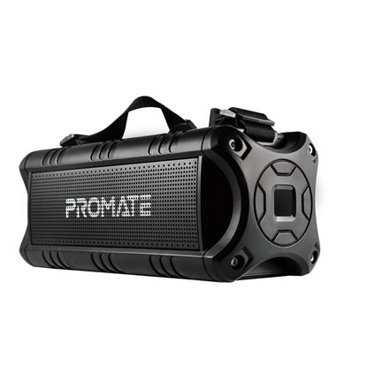 Picture of PROMATE 40W Rugged IPX5 Water-Resistant Bluetooth Wireless