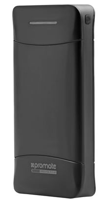 Picture of PROMATE 20800mAh Power Bank with flash light & 3x ultra-fast