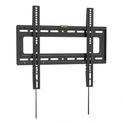 "Picture of BRATECK 32-55"" Fixed TV wall mount Max load: 50Kgs. VESA support:"