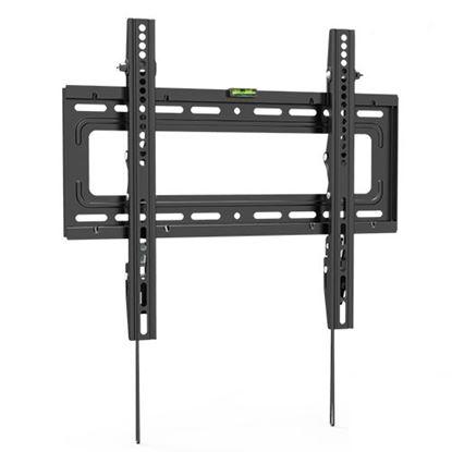 Picture of BRATECK 32-55' Tilt TV wall mount bracket. Max load: 50kg. VESA