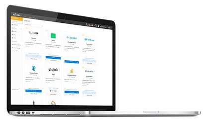 Picture of IGNITENET Virtual Private Cloud Management Service. 12 Month Access