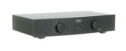 Picture of HEGEL P30 Preamplifier Home Theatre Input, Sound Engine