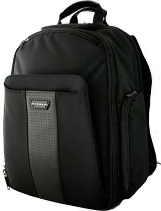 "Picture of EVERKI Versa Premium Backpack 15"" Checkpoint friendly design. Shell-"