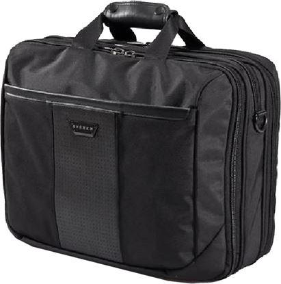 """Picture of EVERKI Versa Premium Briefcase 17.3"""" Checkpoint friendly design,"""