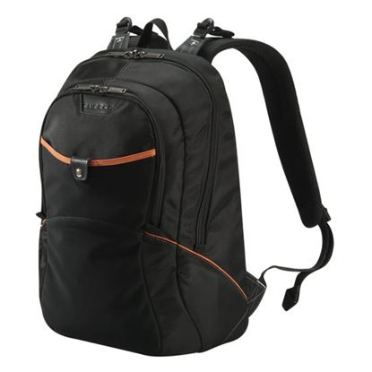 "Picture of EVERKI Glide Laptop Backpack 17.3"" Integrated corner-guard protection,"