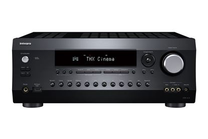 Picture of INTEGRA 9.2 Channel Network AV Receiver. 3 Zone, 100W/CH @8ohm