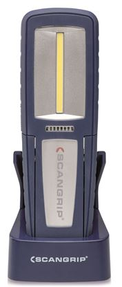 Picture of SCANGRIP UNIFORM Rechargeable LED Multifunctional Handheld Work Light