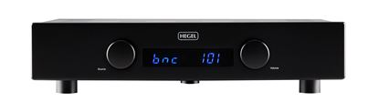 Picture of HEGEL HD30 Ultimate Digital Control Center. DAC, Airplay, DLNZ, DSD,