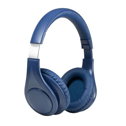 Picture of PROMATE Over-Ear Wireless Headphones. Long life 500mAh