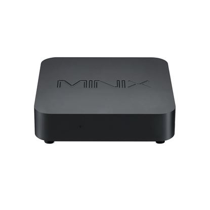 Picture of MINIX NEO N42C-4 PLUS. WINDOWS 10 PRO Mini PC + 240GB SSD. Intel