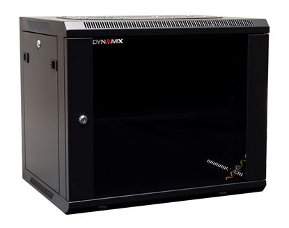 Picture of DYNAMIX 9RU Wall Mount Cabinet 450mm Deep (600 x 450 x 501mm).
