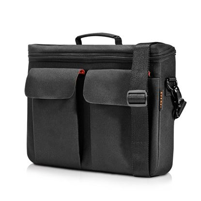 Picture of EVERKI Rugged EVA Laptop Briefcase 13.3'. Hardened Laptop