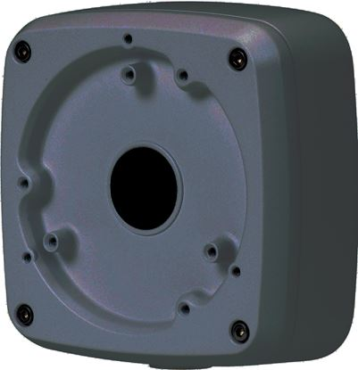 Picture of HONEYWELL Performance Series Junction Box. Grey.