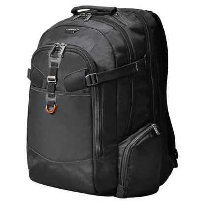 Picture of EVERKI Business 120 Travel Friendly Laptop Backpack. Up to 18.4'.