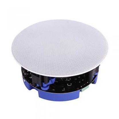 Picture of LUMI AUDIO 6.5' 2-Way Wireless Frameless Speaker. RMS 2x 30W,