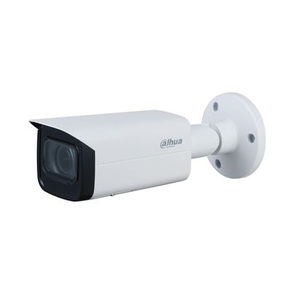 Picture of DAHUA 8MP IP Lite IR Vari-focal Bullet Network Camera with 2.7 -