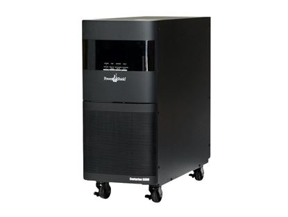 Picture of POWERSHIELD Centurion Tower 6kVA/ 4800W. Double Conversion True