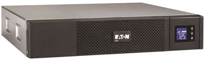 Picture of EATON 5SC 1500VA/1050W 2U Short Depth Line-interactive Rack UPS