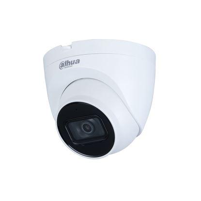 Picture of DAHUA 8MP 4K Starlight Eyeball Camera with 3.7-11mm