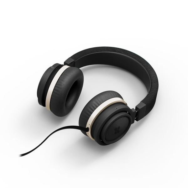 fe78588a213 Passive noise Picture of PROMATE Over-Ear Ergonomic Wired Headphones.