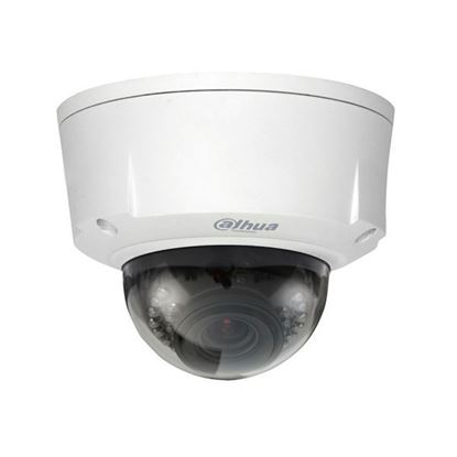 Picture of DAHUA 2MP IP Starlight Dome Camera.