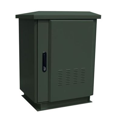 Picture of DYNAMIX 18RU Outdoor Freestanding