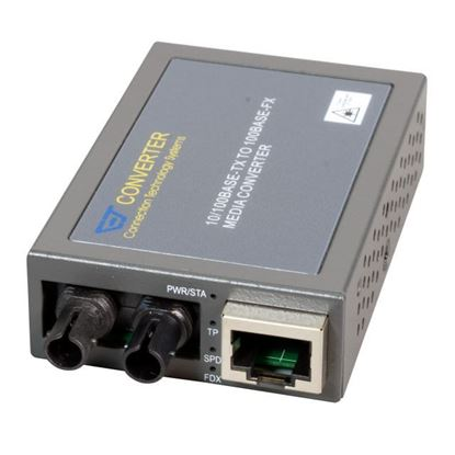 Picture of CTS Compact Fast Ethernet Media