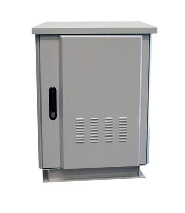 Picture of DYNAMIX 45RU Outdoor Freestanding