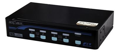 Picture of REXTRON 1-4 Automatic DVI/USB