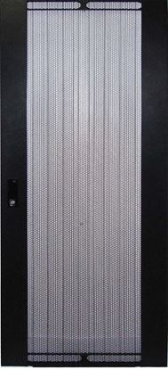 Picture of DYNAMIX Front Mesh Door for 42RU
