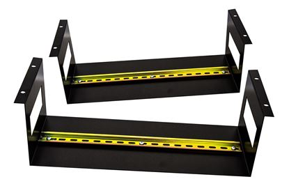 Picture of DYNAMIX 4RU DIN 19 Rackmount
