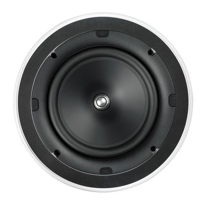 "Picture of KEF Ultra Thin Bezel 8"" In Ceiling"
