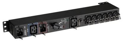 Picture of EATON Hotswap MBS - 1x 16A IEC,