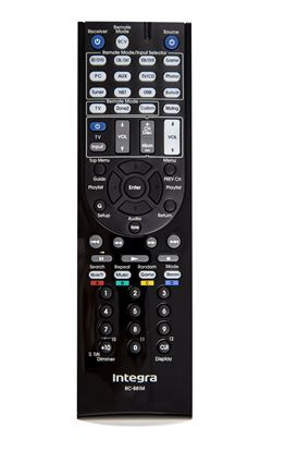 Picture of Onkyo Remote to suit DTR30.6 and