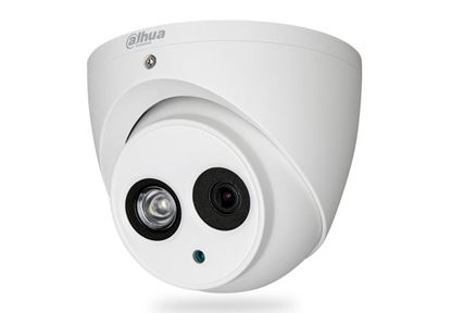 Picture of DAHUA 4MP HDCVI IR Turret Camera