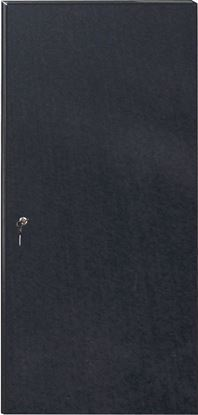 Picture of DYNAMIX Solid Back Door for 45RU