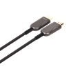 Picture of UNITEK 50m UltraPro HDMI 2.0 Fibre Active Optic Cable. OD 4.0mm.