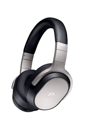 Picture of KEF Porsche Design On Ear Bluetooth Headset. 40mm Driver. Bluetooth