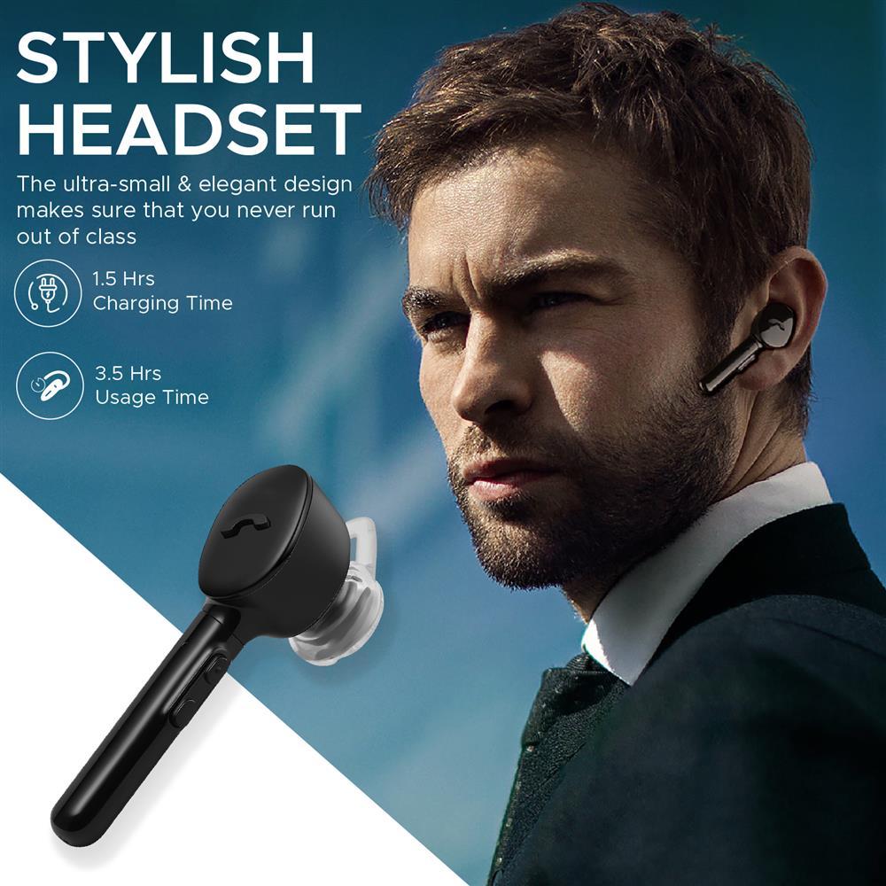 PROMATE PIONEER, Wireless Headset